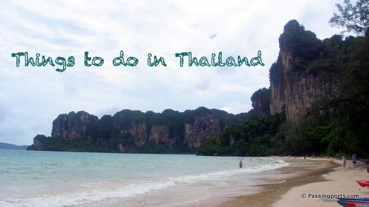 Exploring Thailand: North to South of Thailand in 10 Days